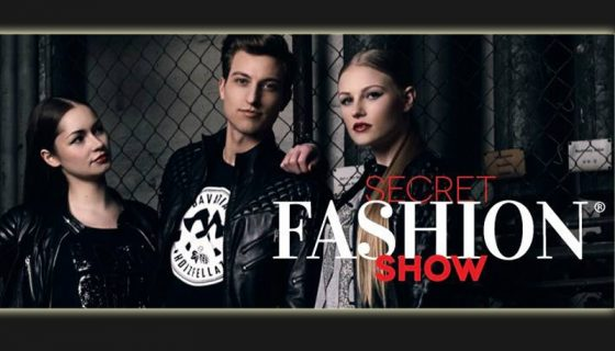 Secret Fashion Show
