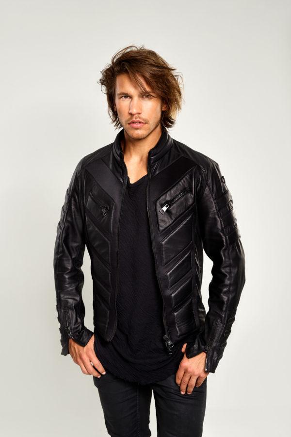Forster_leatherjacket_framed_front1