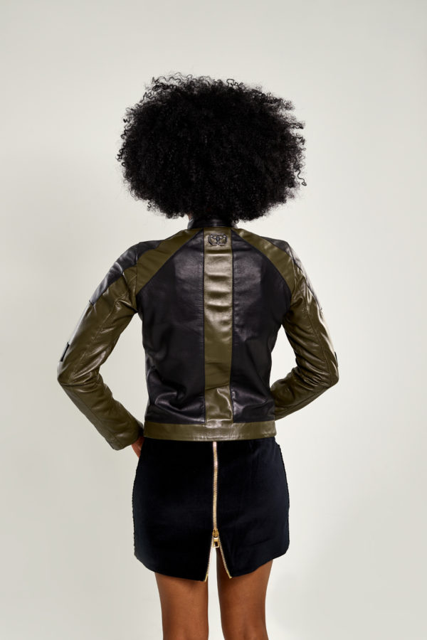 Forster_leatherjacket_mystery-green_back