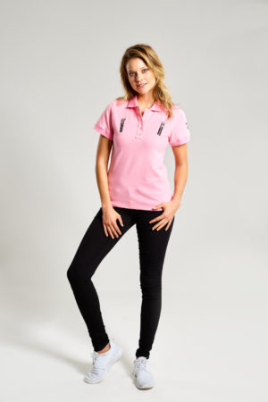 Forster_polo_zip75-pink_front