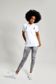 Forster_polo_zip75-white_front